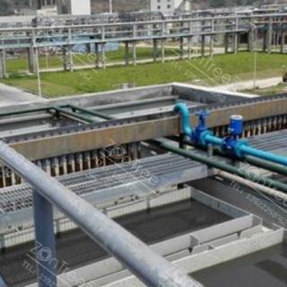 污水处理与监测解决方案